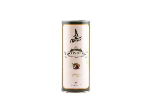 Virgin Coconut Oil - 1000ML