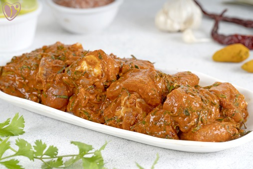 Madras Chicken 65 ( With Bone) (1 Kg)